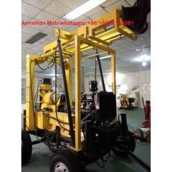 100-200m Water Drilling machine