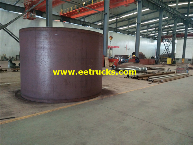 100cbm Liquid Propylene Storage Tanks