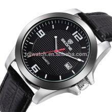 9180 Watches genuine leather watch/genuine leather quartz watch