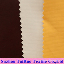 Polyester Taslon pour Sportwear et Down Jacket Fabric