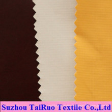 Polyester Taslon for Sportwear and Down Jacket Fabric