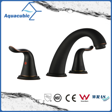 Contemporary Upc Water Orb Faucets Bathroom (AF1703-6ORB)