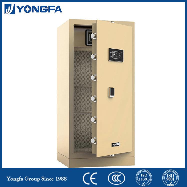 Fire Electronic Digital Home Safe