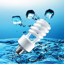 15W espiral T3 Energy Savers CFL bulbo con Ce (BNF-HS)