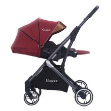 Оптовая продажа 2020 европейского нового дизайна для детской коляски с ...