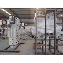 Shell faisant des pièces de rechange industrielles de pièce de remorque de robot