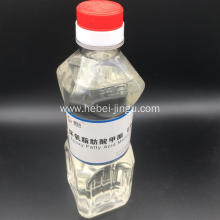 Dioctyl Phthalate plasticizer ATBC EFAME DOP substitute