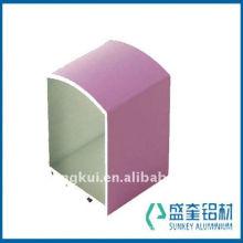 Aluminum Profiles aluminum tube