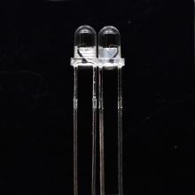 0.2W 850nm Infrared LED 3mm DIP IR LED