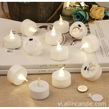 Battery Operated Church Best Tea Light Nến