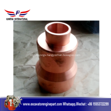 Mitsubishi Marine Engine Part Tube Copper 35C01-53100