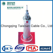 Factory Wholesale Prices!! High Purity 95mm2 bare conductor