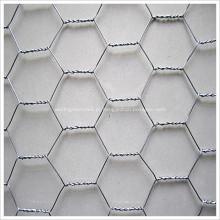 Rede de Arame Hexagonal Reforçada