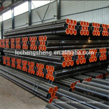 API 5L seamless steel pipe products in high demand