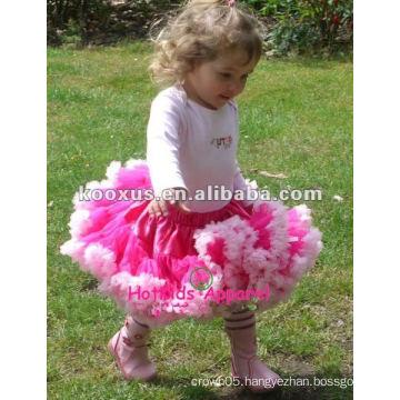 American petticoat set