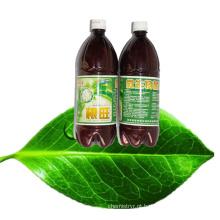 Fertilizante de algas com regulador de crescimento de plantas para raiz (líquido)