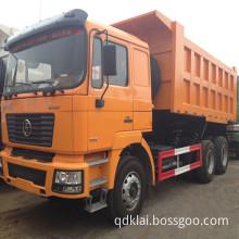 Rhd Shacman 6X4 Dump Truck/Tipper Truck Price