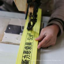 Fabriqué en Chine 100% Polyester 3t Ceinture de sécurité