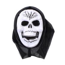 Atacado fingir brinquedo Play Halloween Máscara Assustador (10264964)