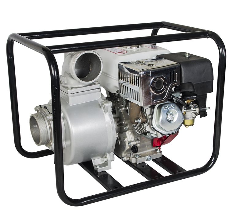 Honda 4 Inch Water Pump with Bottom Price