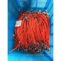 Lug assembly pvc insulated copper battery cables for Marine,Car,Truck,RV,Solar