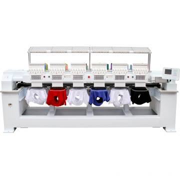 Brother Stickerei Maschine Hochgeschwindigkeits-Flachstickmaschine