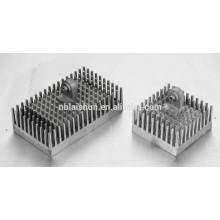 Druckguss 100w Aluminium führte Wärmesenke