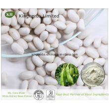 White Kidney Bean Extract Phaseolin 1%, 2%