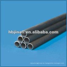 Tubo de acero sin costura de cromo de alta precisión / tubo