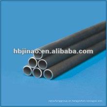 Alta precisão cromo tubo de aço sem costura / tubo