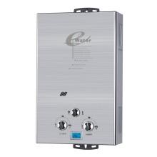 Мгновенный газовый водонагреватель / газовый гейзер / газовый котел (SZ-RS-98)