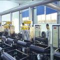 Capacitores de fase monofásica série Yl com partida e capacitor que acionam o motor elétrico