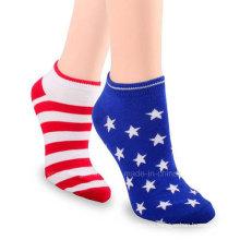 Модные хлопковые женские носки, мужские носки