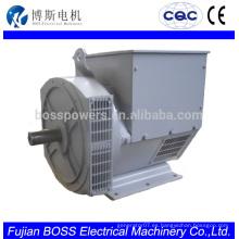 Generador de corriente alterna UCI274D 110KW 60hz