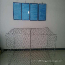 Heavy Duty Galvanized Gabion Box