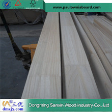 Paulownia Finger Joint Board for Snow Core