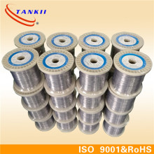 Nickel Alloy UNS N06600/NS 312 Inconel 600