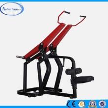 Gym Fitness Equipment Lat Pull Down Machine