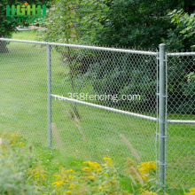 Galvanized+Frame+Chain+Link+Fence+Rolls
