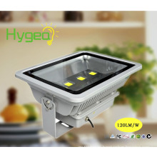 Meanwell driver and bridgelux chips 150w Led Flood light with UL
