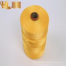 PP agriculture baler twine 1-5mm bset PP agricultural baler cord