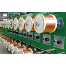 Câble Matériau-Cuivre plaqué aluminium (CCA) Fil