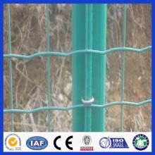 Hot Sale Galvanized Euro Fence de l'usine chinoise