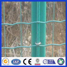 Hot Sale Galvanized Euro Fence