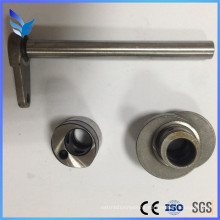Stainless Steel Machining Parts for up/Down Compound Feed Sewing Machine