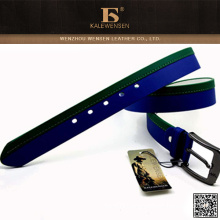 2015 new arrival fashionable pu leather belts