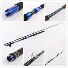 240comChina aparejos de pesca feo stick cañas de pescar