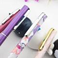 Первая Y307 тонкая металлическая ручка с полноцветной печатью