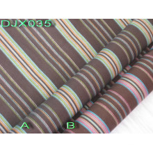 Fancy Stripes Yarn Dyed Fabric Shirting Djx035