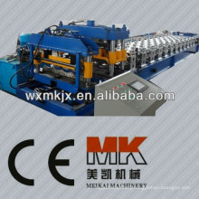 Glazed Tile Forming Machine,Glazed Forming Machine,Color Tile Forming Machine